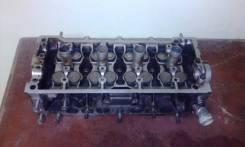 Головка блока цилиндров. Toyota Corona, CT190, AT190, ST190 Двигатель 4AFE