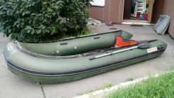 Suzumar. длина 4,00м., двигатель подвесной, 30,00л.с.