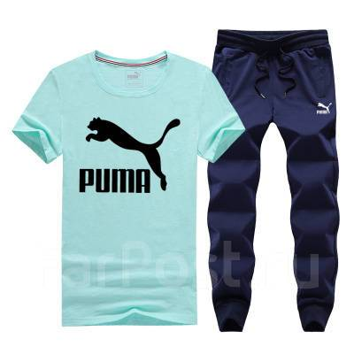 2e000ed3f790 Костюм спортивный PUMA мужской под заказ - Спортивная одежда во ...