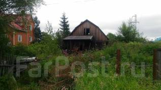 Продам участок под ИЖС г. Елизово, ул. Завойко. 800 кв.м., собственность, электричество, вода, от агентства недвижимости (посредник)