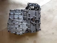 Блок клапанов автоматической трансмиссии. Toyota: Corolla, Sprinter, Starlet, Corsa, Corolla II, Tercel Двигатели: 5EFE, 4EFE, 4EF, 2EE
