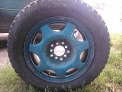 Продам колесо на 15 универсал. x15