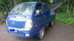 Kia Bongo. Продам грузовик Kia bongo III, 2 902 куб. см., 1 000 кг.