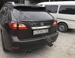 Стоп-сигнал. Lexus RX450h, GGL10, GYL10W, AGL10, GGL16, GGL15, GYL10, GYL15, GYL16, GYL15W, GYL16W Lexus RX270, GGL16, GGL15, GYL16, GYL15, AGL10, AGL...