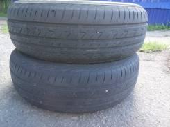 Bridgestone Ecopia PRV. Летние, 2014 год, износ: 5%, 2 шт