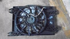 Вентилятор радиатора кондиционера. Mitsubishi Pajero iO, H62W, H67W, H76W, H77W, H66W, H72W, H61W, H71W Mitsubishi Pajero Pinin Двигатели: 4G93, 4G94
