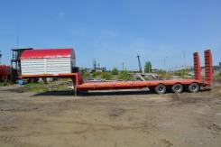 Политранс ТСП 94183. Продам трал в габарите, грузоподъемность 39 тн., 39 000 кг.