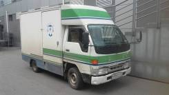 Toyota Toyoace. Продам фургон , 2 700 куб. см., 1 750 кг.