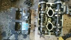 Головка блока цилиндров. Subaru Impreza WRX Subaru Exiga Subaru Impreza Subaru Forester, SG5 Двигатель EJ205