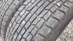Goodyear Ice Navi Zea. Всесезонные, 2011 год, износ: 10%, 4 шт