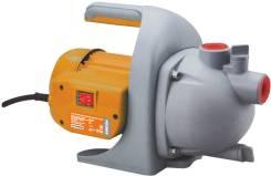 Насос повеpхнocтный центробежный Кратон WP-600P, 600Вт, 3000 л/ч