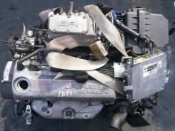 Двигатель в сборе. Daihatsu Charade Daihatsu Pyzar, G303G Daihatsu Charade Social Двигатель HEEG