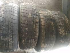 Bridgestone Blizzak Revo1. Всесезонные, износ: 60%, 4 шт
