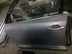 Дверь боковая. Volkswagen Touareg, 7LA, 7L7, 7L6