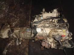 Двигатель в сборе. SsangYong Actyon