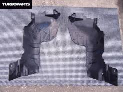 Защита двигателя. Subaru Forester, SH5, SH9, SH9L Двигатели: EJ20, EJ25, EJ205, EJ255