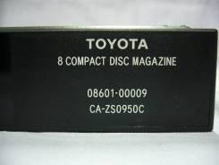 CD-чейнджеры.
