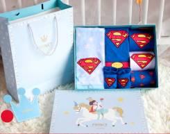 Комплекты для новорожденных. Рост: 50-60, 60-68, 68-74, 74-80, 80-86 см. Под заказ