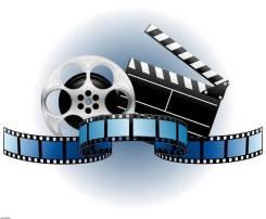 Видеомонтаж (Вашего материала)