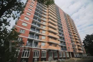 3-комнатная, улица Завойко 4а. Столетие, проверенное агентство, 90 кв.м. Дом снаружи