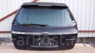 Дверь багажника. Subaru Outback, BPH, BP9, BPE Subaru Legacy, BP9, BP5, BPE, BPH