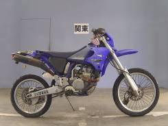 Yamaha WR 400. 400 куб. см., исправен, птс, с пробегом
