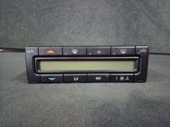 Блок управления климат-контролем. Mercedes-Benz C-Class, W202