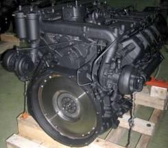 Двигатель в сборе. Краз Урал Камаз МАЗ