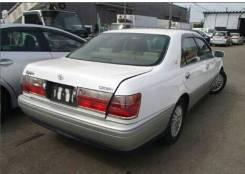 Суппорт тормозной. Toyota: Crown, Crown Majesta, Verossa, Altezza, Mark II Wagon Blit Двигатели: 2JZGE, 1JZGE, 1JZFSE, 2JZFSE, 1GFE