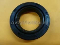 Сальник п/оси Hyundai Starex 01-, Terracan 01-, Galloper 00-03 (внутр.) 37-62-14//HR208009