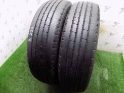 Bridgestone R202. Летние, 2010 год, износ: 20%, 2 шт