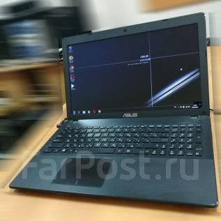 """Asus X552EA. 15.6"""", 1,6ГГц, ОЗУ 4096 Мб, диск 500 Гб, WiFi, Bluetooth"""