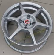 Ё-Wheels. 5.5x14, 4x98.00, ET35, ЦО 58,6мм.