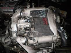 Двигатель в сборе. Suzuki Grand Escudo, TX92W Двигатель H27A