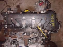 Двигатель в сборе. Nissan: Bluebird Sylphy, Bluebird, Pino, Primera, Tino, Almera, Primera Camino, Expert, Avenir, AD, Wingroad Двигатель QG18DE