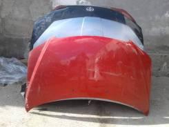 Капот. Mazda MPV