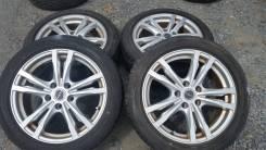 Bridgestone FEID. 7.0x17, 5x114.30, ET46
