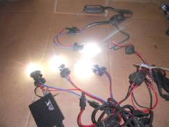 Лампа ксеноновая. Mitsubishi Delica, PD8W, PD5V, PD6W, PE8W, PF8W, PD4W, PE6W, PF6W