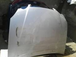 Капот. Toyota Aristo