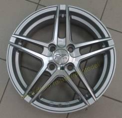 Ё-Wheels. 6.0x15, 4x100.00, ET45, ЦО 60,1мм.