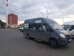 ГАЗ Газель Next A64R42. Продам автобус некст, 2 900 куб. см., 17 мест