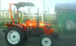 Dongfeng DF244. Мини трактор Df 244