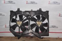 Диффузор. Nissan Serena, CNC25, CC25, C25, NC25 Двигатель MR20DE