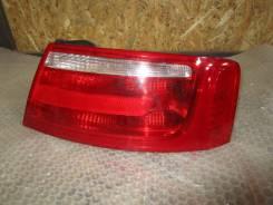 Стоп-сигнал. Audi Coupe Audi A5 Audi S5