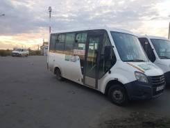 ГАЗ Газель Next. Продается автобус Газель Next, 2 800 куб. см., 19 мест