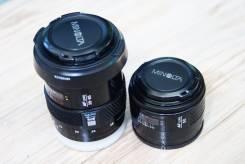 Sony/Minolta объективы. Для Sony