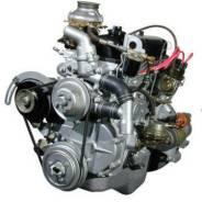 Двигатель УАЗ 90 (82) л/с. (АИ 92) 2,5 лит. УМЗ 4178