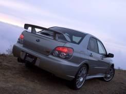 Спойлер. Lexus IS300, GXE10 Lexus IS200, GXE10 Toyota: Aristo, Verossa, Altezza, Caldina, Supra, Soarer, Celica, Mark II Honda: Accord, Inspire, Civic...