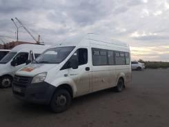 ГАЗ Газель Next. Газель Некст Автобус, 2 900 куб. см., 17 мест
