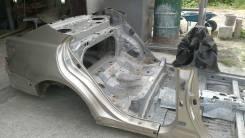 Задняя часть автомобиля. Toyota Camry, ACV40, AHV40, SV40, GSV40, CV40, ASV40